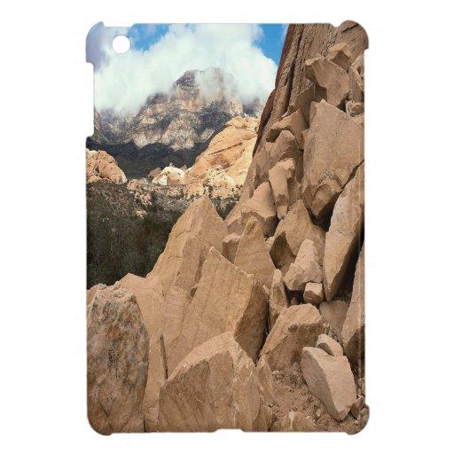 Nature Mountain Extreme Rockies Case For The iPad Mini