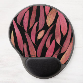 Nature Mouse Pad with Wrist Padding Gel Mouse Pad