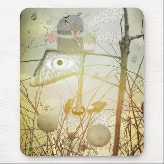 Nature Mousepad