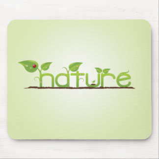 Nature Mouse Pads