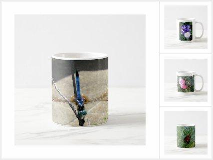 Nature Mug Collection