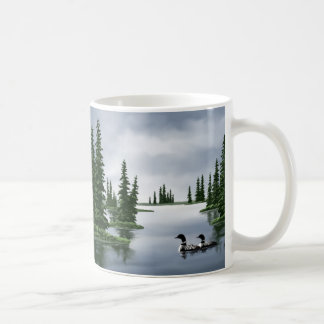 Nature Mugs