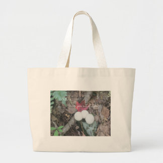 """Nature never goes out of style"" Tote Bag"