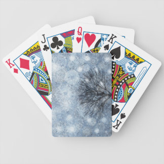 Nature of Survival Playing Cards