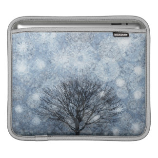 Nature of Survival Sleeve For iPads