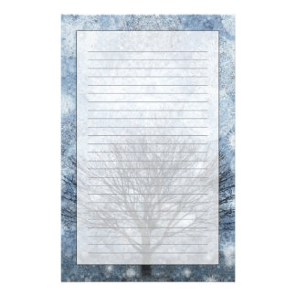 Nature of Survival Stationery