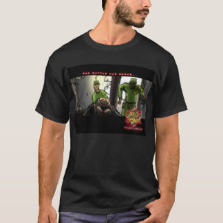 'Nature of the Beast' Kongo Escapes T-Shirt