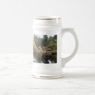 Nature of Yosemite Coffee Mug