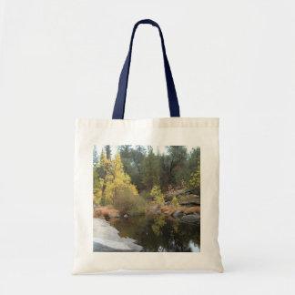 Nature of Yosemite Tote Bag
