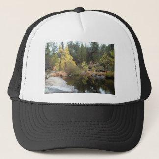 Nature of Yosemite Trucker Hat