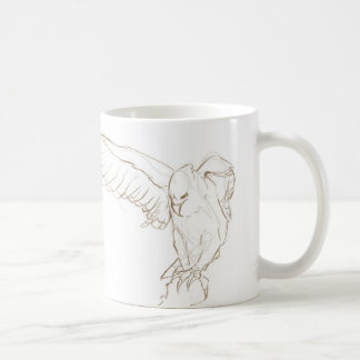 Nature On Top Coffee Mug