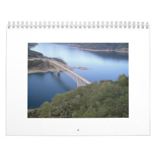 Nature photo calendar 2013
