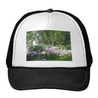 Nature Photo Flowers NewJersey  America NVN665 FUN Mesh Hat