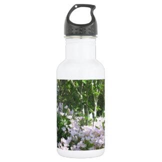 Nature Photo Flowers NewJersey  America NVN665 FUN Water Bottle