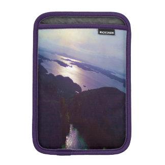 Nature photo iPad mini sleeves