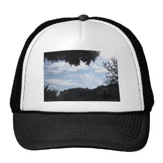 Nature Photo Skyline CherryHill NewJersey NVN666 F Hats