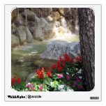 nature photograph room stickers