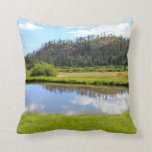 Nature Pillow at Zazzle