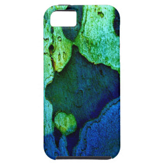 Nature Platterns iPhone 5 Cover