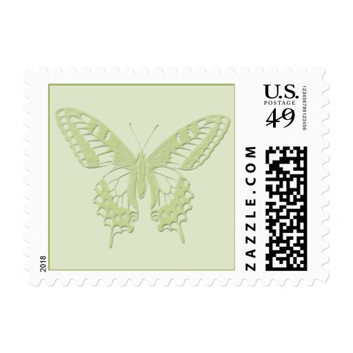 Nature Postage Stamps