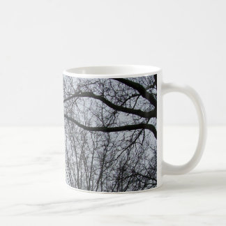 Nature Print/In the Park Mug