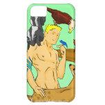 Nature-Proof iPhone 5C Cases