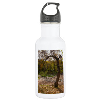 Nature Reaching Out Water Bottle