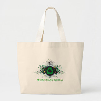 Nature Recycles Bag