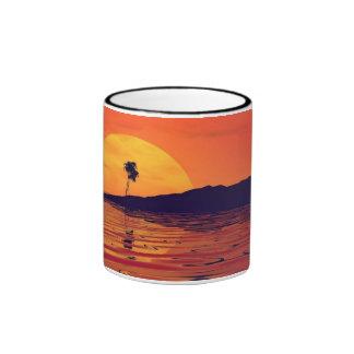 nature_red1 coffee mugs