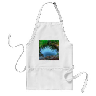 Nature Reserve Lily Pond Aprons