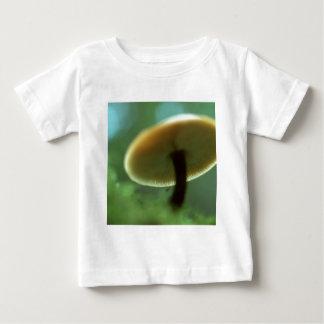 Nature Reserve Mr Mushroom Baby T-Shirt