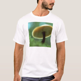 Nature Reserve Mr Mushroom T-Shirt