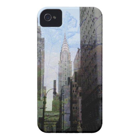 Nature retakes NY Case-Mate iPhone 4 Case