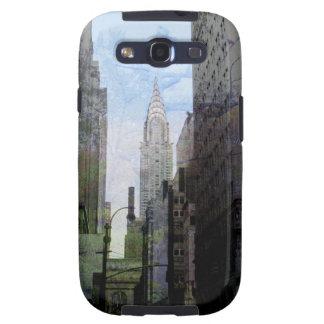 Nature retakes NY Samsung Galaxy S3 Cases