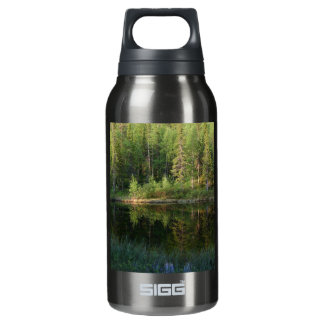 Nature's Reflections custom Insulated Water Bottle