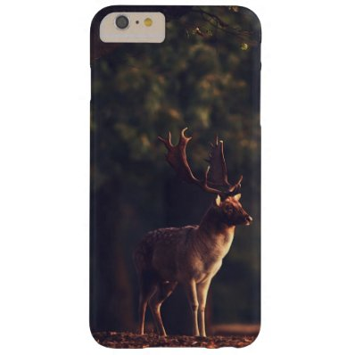 Nature Scene 6/6s Plus, Barely There Barely There iPhone 6 Plus Case