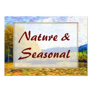 Nature Seasonal IWed icon 2 Invites