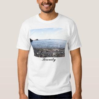 Nature serenity tshirts