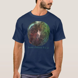 Nature Series Photography T-Shirt