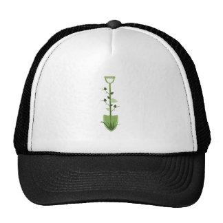 Nature Shovel Trucker Hat