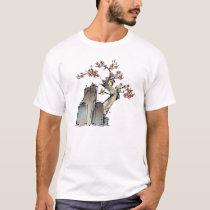Nature Sketch T-Shirt