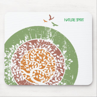 nature-spirit, NATURE SPIRIT Mouse Pad