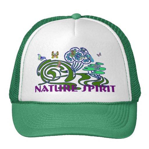 Nature Spirit Trucker Hat