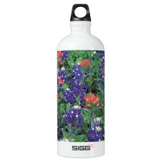 Nature Spring Flower Purple Spring SIGG Traveler 1.0L Water Bottle