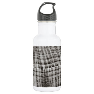 Nature Stainless Steel Water Bottle