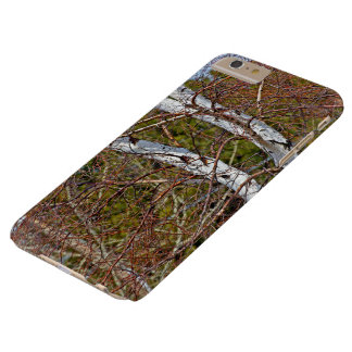 Nature Subject Barely There iPhone 6 Plus Case