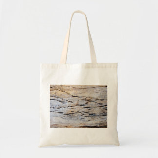 Nature Subject Budget Tote Bag