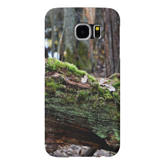 Nature Subject Samsung Galaxy S6 Cases
