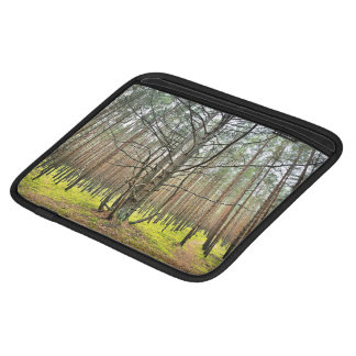 Nature Subject Sleeve For iPads