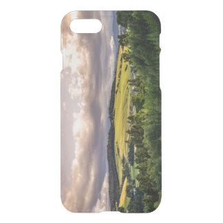 Nature Sunset Hills Landscape In Poland iPhone 7 Case